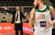 LBA Unipolsai 9^ andata 2020-21: il match tra Dolomiti Energia Trentino vs Openjobmetis Varese potrà dare molte risposte ad entrambe