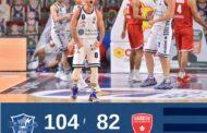 LBA Unipolsai 6^ giornata 2020-21: la Dinamo Sassari è una Katusha, Varese perisce sotto le bombe del 1° tempo
