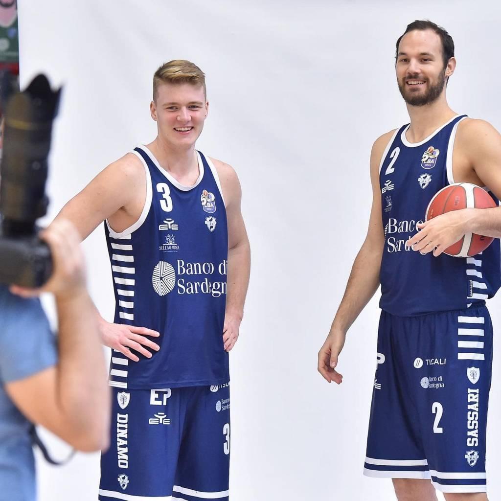 LBA Unipolsai 8^ andata 2020-21: l'anticipo della domenica è un succosissimo #BigMatch tra Dinamo Sassari ed Happy Casa Brindisi