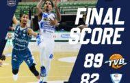 LBA Unipolsai 5^andata 2020-21: Treviso batte Cantù e si porta in zona playoff con altre due gare da recuperare