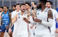 LBA Unipolsai 2020-21: al primo stop del girone d'andata è la Virtus Roma la vera rivelazione del campionato!