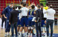 LNP A2 Verde 4^giornata 2020-21: Tortona vince ancora, Udine insegue