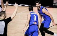 FIBA EuroBasket 2022 Qualifiers: solidissima Italbasket con l'Amedeo giusto, KO la Russia con un ottimo Tessitori