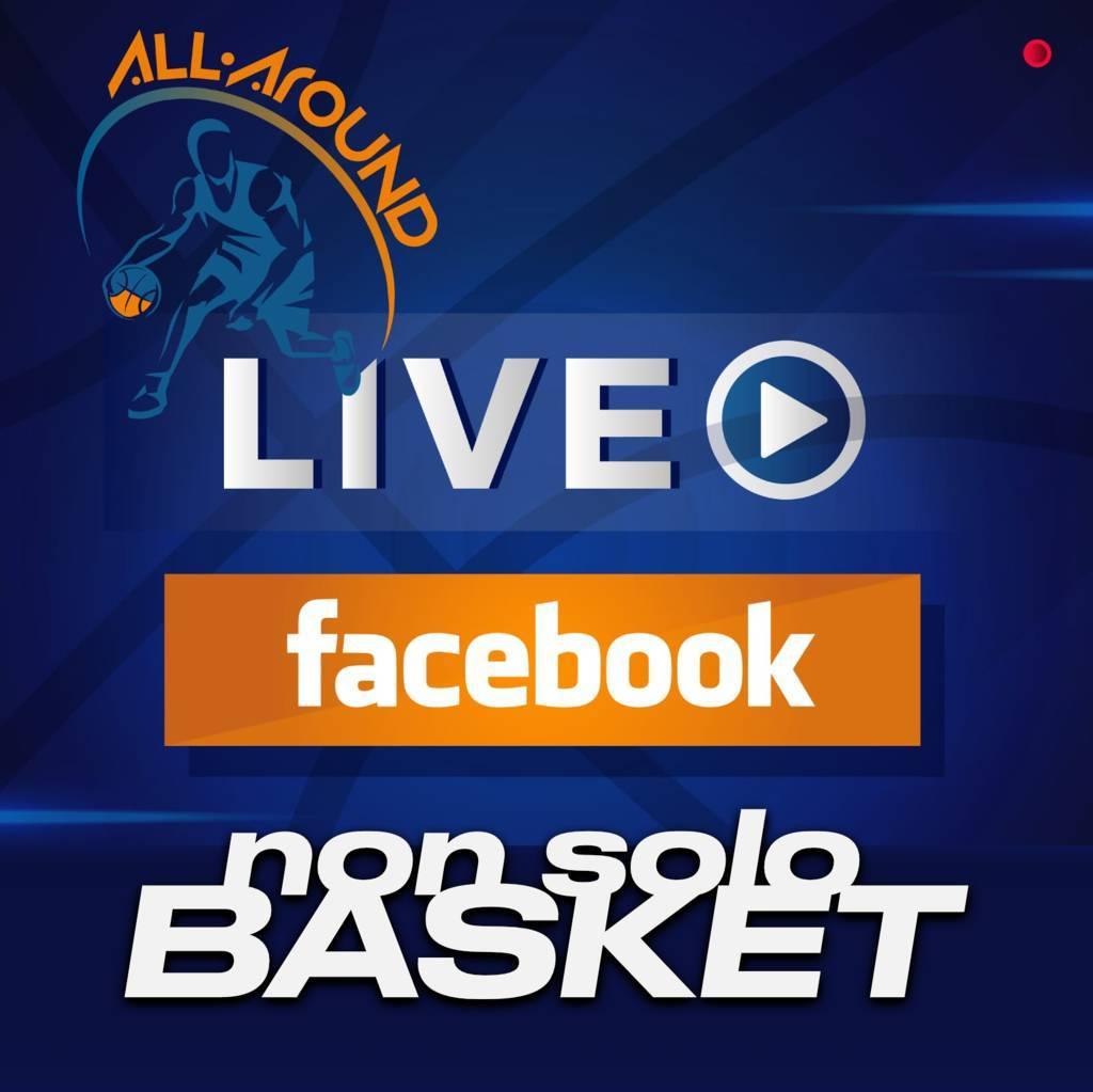 Non solo Basket 2020-21: come inciderà la Legge Spadafora sullo sport nel nostro Paese? All-Around.net propone una nuova puntata di approfondimento