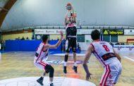 A2 Old Wild Est girone rosso 9^ andata 2020-21: al Palavenali l'Atlante Eurobasket non ferma i tre violini di Coach Dell'agnello.