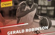 LBA Unipolsai Mercato 2020-21: si accasa anche Gerald Robinson dalla Virtus Roma alla Carpegna Prosciutto Pesaro ma fino al 15 febbraio '21 e la Fortitudo Bologna saluta Fletcher