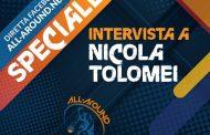 LBA Unipolsai 11^ andata 2020-21: la Virtus Roma si è ritirata dalla LBA, parola a Nicola Tolomei