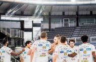 LBA Unipolsai 11^ andata 2020-21: la Dolomiti Energia Trentino che vola in campionato attende l'Acqua S.Bernardo Cantù