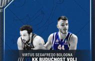 7DAYS Eurocup Top 16 #Round3 2020-21 : la Virtus Segafredo Bologna attende il Buducnost VOLI Podgorica per consolidare il primo posto nel Gruppo G