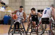 Basket in carrozzina #SerieAFipic girone B 2^ andata 2021: il derby lombardo è nettamente dell'Unipolsai Briantea84 Cantù vs l'SBS Montello