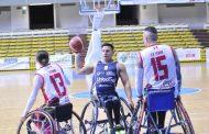 Basket in carrozzina #SerieAFipic 1^ andata 2021: debutto positivo per l'Unipolsai Briantea84 in Calabria vs la Farmacia Pellicanò BIC Reggio Calabria