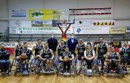 Basket in carrozzina #SerieAFipic 2020-21: anche per la DECO Group Amicacci Giulianova siamo alla vigilia della partenza stagionale