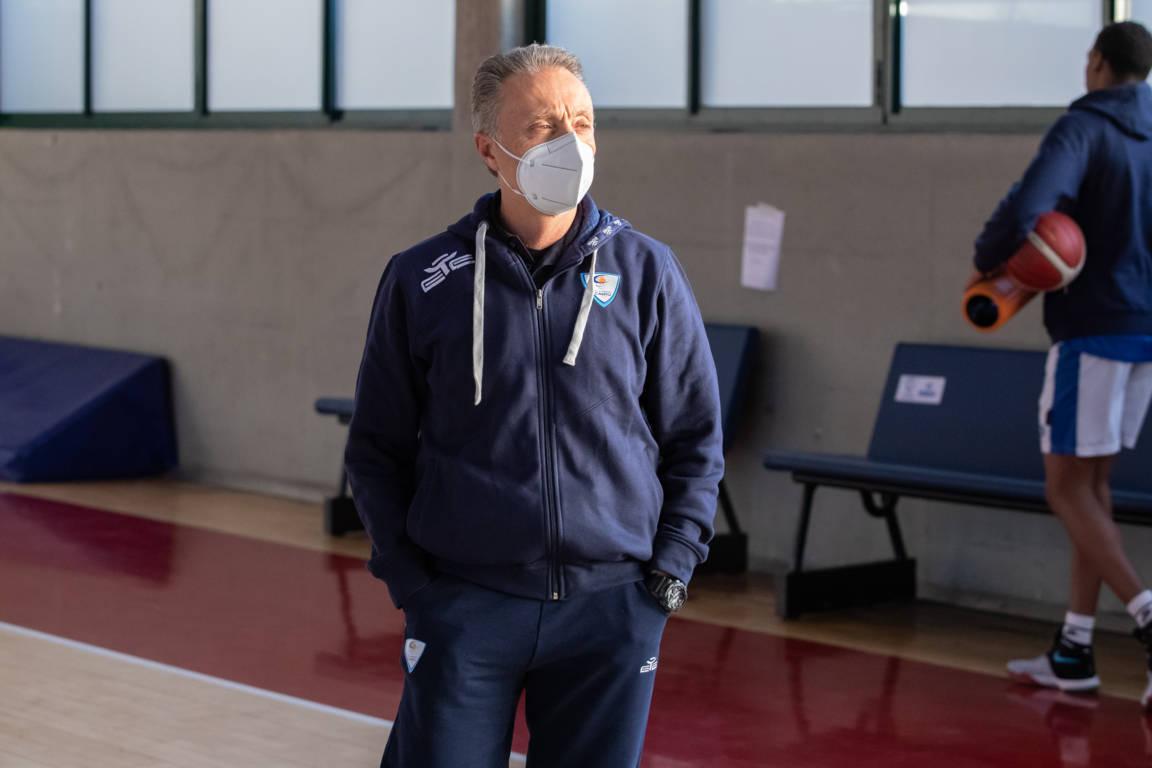 LBA Unipolasai Mercato 2020-21: all'Acqua S.Bernardo Cantù va via Cesare Pancotto ed arriva Piero Bucchi