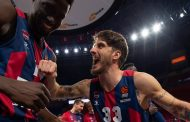 Turkish Airlines Euroleague #Round18 2020-21: altro che ilPupazzo33, Achille Polonara fa la differenza ai massimi livelli al Baskonia