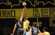A2 Old Wild West girone verde 14^ giornata 2020-21: prima vittoria di Bergamo, si vince quasi solo in trasferta