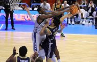 Basketball Champions League #Game5 2020-21: l'Happy Casa Brindisi perde in casa vs il San Pablo Burgos ma perde (forse) D'Angelo Harrison?