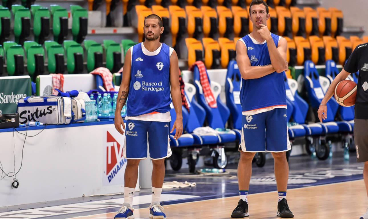 LBA Legabasket Mercato 2020-21: Dinamo Sassari, ufficiale via Justin Tillman, torna Massimo Chessa, uno degli eroi del triplete