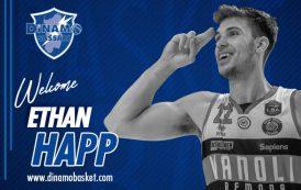 LBA Unipolsai Mercato 2020-21: è ufficiale anche l'arrivo di Ethan Happ alla Dinamo Sassari dalla Fortitudo Bologna