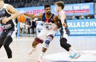 LBA Unipolsai preview 3^ ritorno 2020-21: per la Dolomiti Energia Trentino double face c'è una Fortitudo Bologna a caccia di punti in campionato come lei!