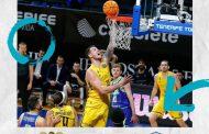 Basketball Champions League #Game5 2020-21: la Dinamo Sassari è senza energia e l'Iberostar Tenerife le infligge una dura lezione!