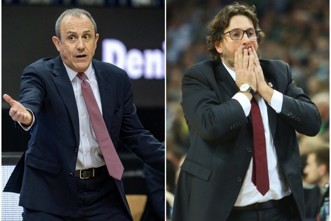 Turkish Airlines Euroleague #Round21 2020-21: Messina battibecca con Trinchieri