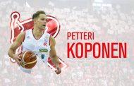 LBA Legabasket Mercato 2020-21: la Dinamo Sassari ufficializza Massimo Chessa mentre l'UnaHotels Reggio Emilia riporta in Italia Petteri Koponen