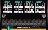 Basketball Champions League Playoffs 2020-21: svoltosi il sorteggio e Dinamo Sassari ed Happy Casa Brindisi attese ora alla conferma delle buone cose fatte