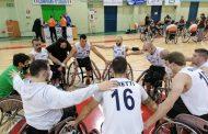 Basket in carrozzina #SerieAFipic 5^ giornata 2021: ok UnipolSai Briantea84, DECO Group Amicacci Giulianova, S.Stefano Avis e Key Estate GSD Porto Torres