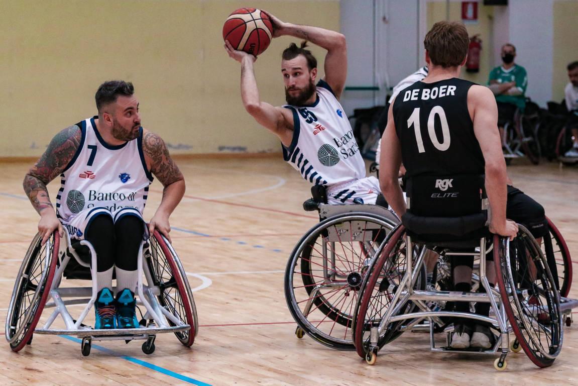 Basket in carrozzina #SerieAFipic 6^ giornata 2021: si chiude la stagione regolare, poi i Playoffs con S.Stefano Avis ed Unipolsai Briantea 84 Cantù in rampa di lancio?