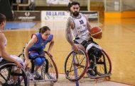 Basket in carrozzina #SerieAFipic 4^ giornata 2021: poker di vittorie per l'UnipolSai Briantea84 Cantù in casa vs Farmacia Pellicanò BIC Reggio Calabria