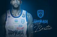 LBA UnipolSai Mercato 2020-21: l'Happy Casa Brindisi ingaggia fino al termine della stagione Joshua Bostic uscito da Reggio Emilia