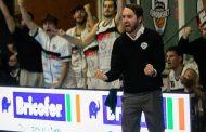 A2 Old Wild West girone rosso 2020-21: coach Damiano Pilot dell'Atlante Eurobasket Roma ci racconta il 4° posto in classifica e molto altro