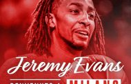 Turkish Airlines Euroleague 2020-21: l'Olimpia Milano si assicura con Jeremy Evans per la parte finale di Eurolega