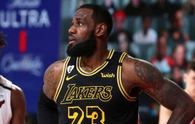 NBA Regular Season 2020-21: non solo i Lakers di LeBron James per la vittoria dell'anello