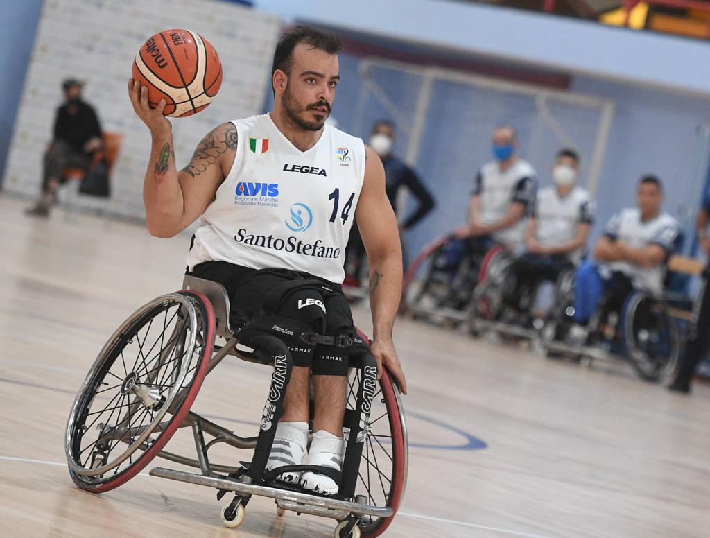Basket in carrozzina #SerieAFipic 4^ giornata 2021: tutti in campo sabato 13 febbraio per un turno forse interlocutorio