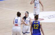 EuroBasket Women's Qualyfin #Round3 2021: l'Italbasket Rosa batte anche la Romania e si qualifica per la 5^ volta consecutiva alla fase finale