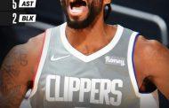NBA Regular Season 2020-21: spettacolo tra Los Angeles Clippers ed Atlanta Hawks che perdono un match incredibile in casa dei californiani