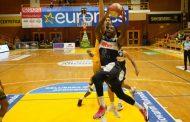 A2 Old Wild West girone rosso 25^ giornata 2020-21: torna a vincere l'Atlante Eurobasket Roma sul difficile campo di San Severo