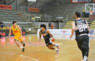 A2 Old Wild West recupero 11^ giornata 2020-21: la Givova Scafati batte l'Atlante Eurobasket Roma e si qualifica alle Final Eight di Coppa Italia