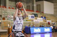 Basket in carrozzina #SerieAFipic Playoffs 2021: finalmente in campo per i quarti di finale UnipolSai Briantea84 e Dinamo Lab Sassari in due giorni ci si gioca la stagione