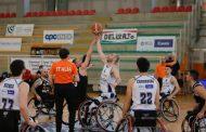 Basket in carrozzina #SerieAFipic Playoffs 2021: si decide il destino di Briantea84, Dinamo Lab, Padova Millennium e Gsd Porto Torres e parte il campionato giovanile