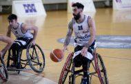 Basket in carrozzina #SerieAFipic Playoffs 2021: per la favorita UnipolSai Briantea84 Cantù c'è lo scoglio
