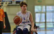 Basket in carrozzina Giovanili Fipic 2021: al via il 18° campionato giovanile con ben 8 squadre in campo, l'UnipolSai Briantea84 Cantù junior dalla 2^ in poi
