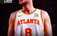 NBA Regular Season 2020-21: ancora nel segno di Danilo Gallinari gli Atlanta Hawks battono in trasferta gli Houston Rockets ed ora sono a sei vittorie di fila