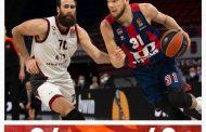 Turkish Airlines Euroleague #Round31 2020-21: l'Olimpia Milano affondata malamente a Vitoria da Polonara ed Henry, è stata solo stanchezza?