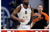 Turkish Airlines Euroleague #Round29 2020-21: l'Olimpia Milano incanta a Mosca, trentello di SuperPunter