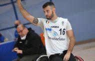 Basket in carrozzina #SerieAFipic Playoffs 2021: avanzano S.Stefano Avis e DECO Group Amicacci Giulianova mentre sorprende Studio 3A Padova Millennium Basket