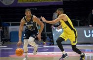 Basketball Champions League #Game4 Playoffs 2021: amara beffa per l'Happy Casa Brindisi che all'OT cede all'ultimo secondo in casa dell'Hapoel Holon