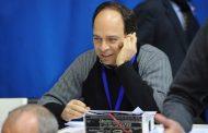 Storie di basket 2020-21: Attilio Caja radiocronista con Massimo Barchiesi, su radio Rai.