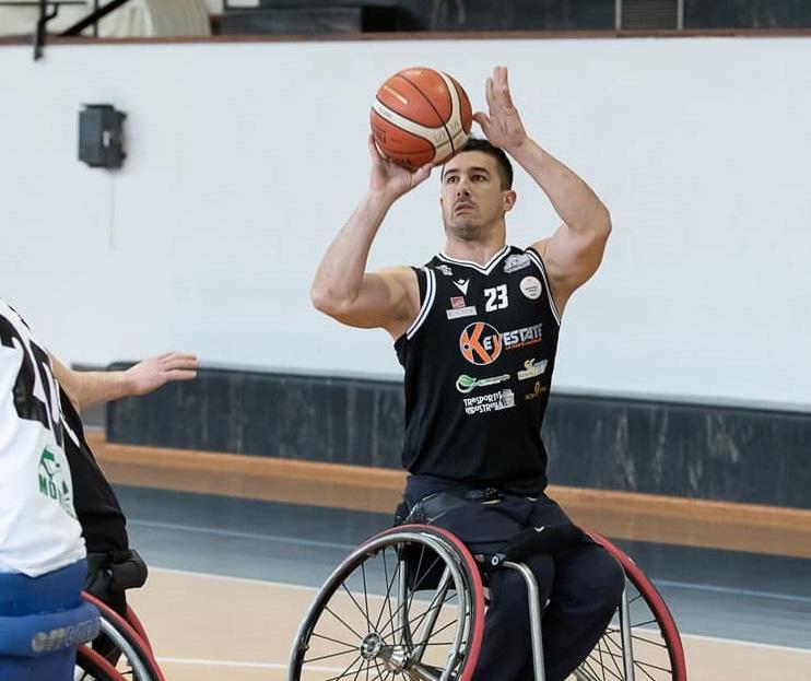 Basket in carrozzina #SerieAFipic #Game1 Playoff 2021: ecco la post season con UnipolSai Briantea84 Cantù e S.Stefano Avis favorite ed inizia anche la #SerieBFipic
